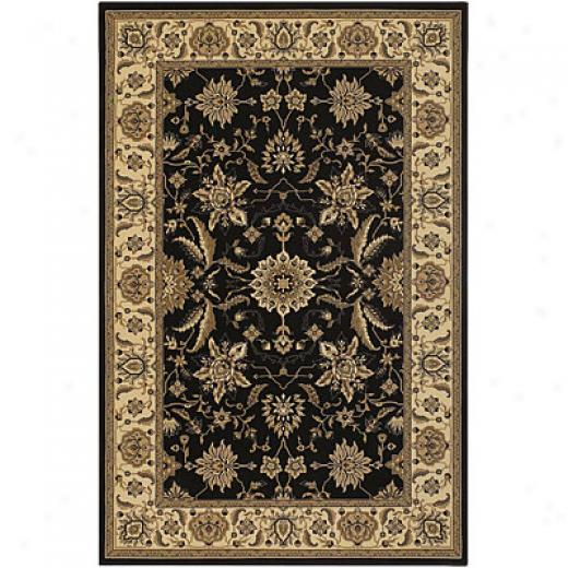 Chandra Diamond 8 X 11 Dia-10304 Area Rugs