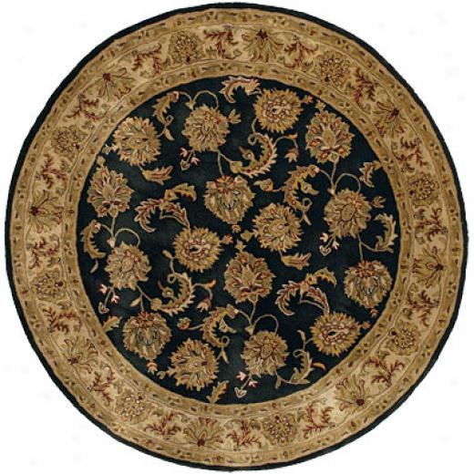 Chandra Dream 6 Round Dre-3116rd Area Rugs