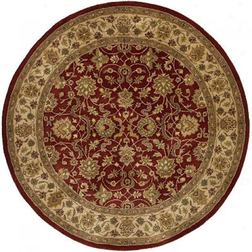 Chnadra Dream 6 Round Dre-3115rd Area Rugs