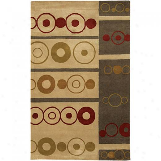 Chandra Dream 8 X11 Dr-e3119 Area Rugs