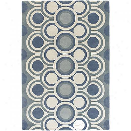 Chandra Fresca 5 X 8 Fte-4560 Area Rugs