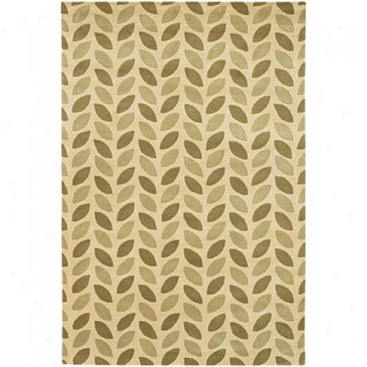 Chandra Janelle 3 X 8 Jan-2641 Area Rugs