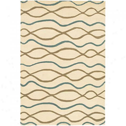Chandra Janelle 8 X 11 Jan-2601 Area Rugs
