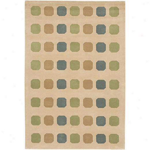 Chandra Jqnelle 8 X 11 Jan-2619 Area Rugs