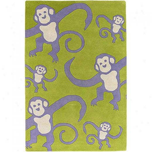 Chandra Kids 8 X 11 Kid-7621 Area Rugs