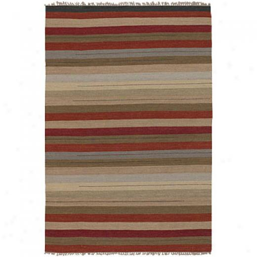 Chandra Kilim 3 X 8 Kil-2263 Area Rugs