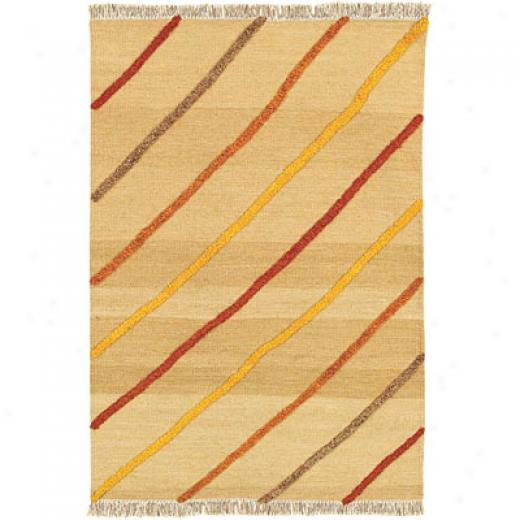 Chandra Kilim 4 X 6 Kil-2220 Area Rugs