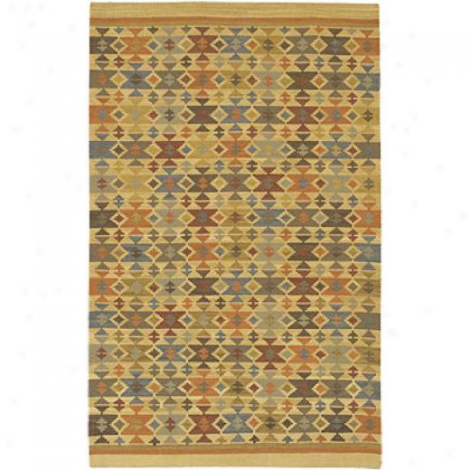 Chandra Kilim 8 X 11 Kil-2221 Area Rugs