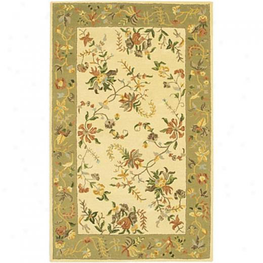 Chandra Metro 5 X 8 Met-545 Area Rugs