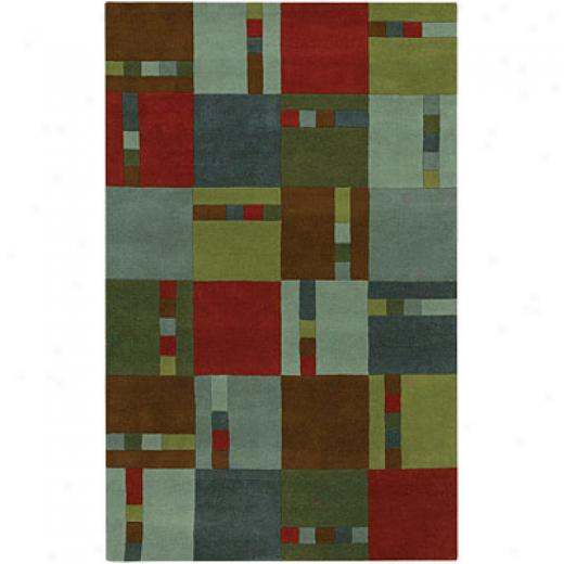 Chandra Metro 5 X 8 Met5-05 Area Rugs
