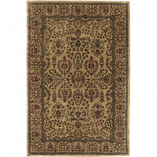 Chandra Panna 3 X 8 Pan-3301 Superficial contents Rugs