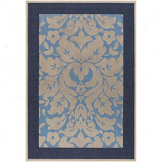 Chandra Plaza 4 X 6 Pla-10402 Area Rugs