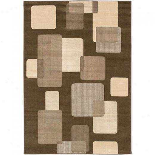 Chandra Rita 2 X 4 Rit-2510 Area Rugs