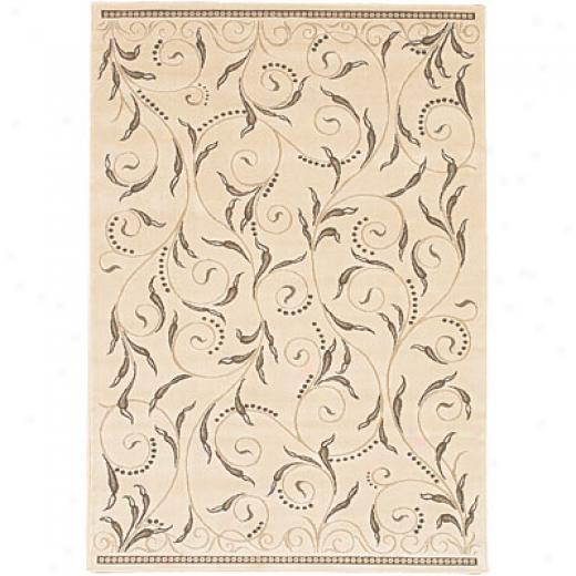 Chandra Rita 4X  6 Rit-2508 Area Rugs
