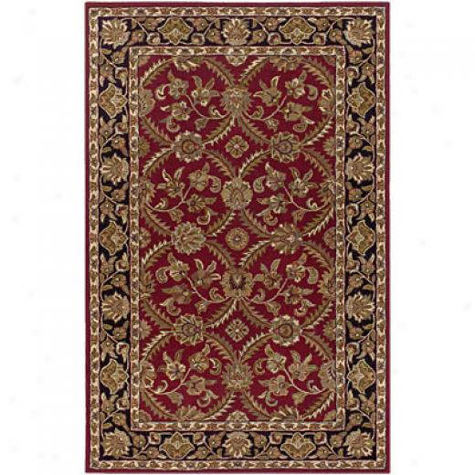 Chand5a Scotia 3 X 8 Sco-3204 Area Rugs