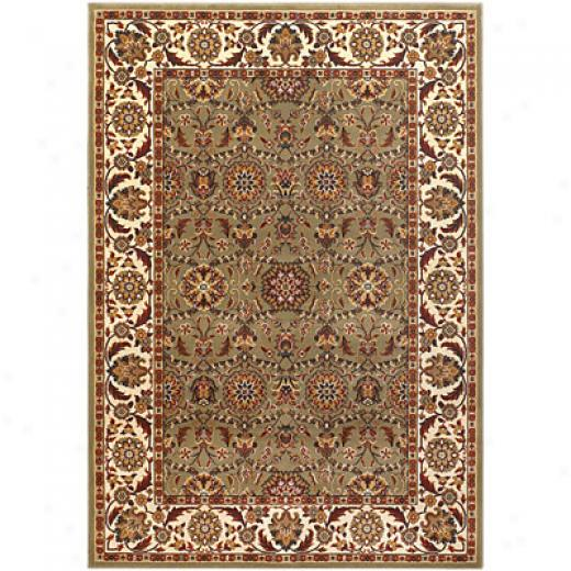 Chandra Silver 2 X 10 Sil-12004 Area Rugs