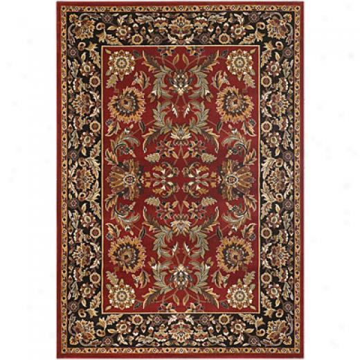 Chandra Silevr 2 X 4 Sil-12003 Area Rugs