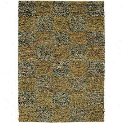 Chandrs Strata 5 X 8 Str-1153 Area Rugs