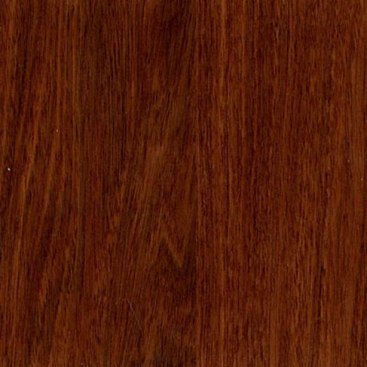 Cikel Ipanema Engimeered Santos Mahogany Hardwood Flooring