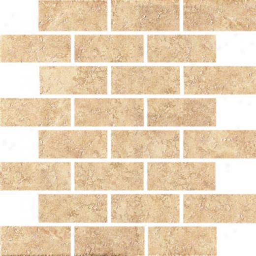 Cinca Forum Mosaic 24 Gold Tile & Stone