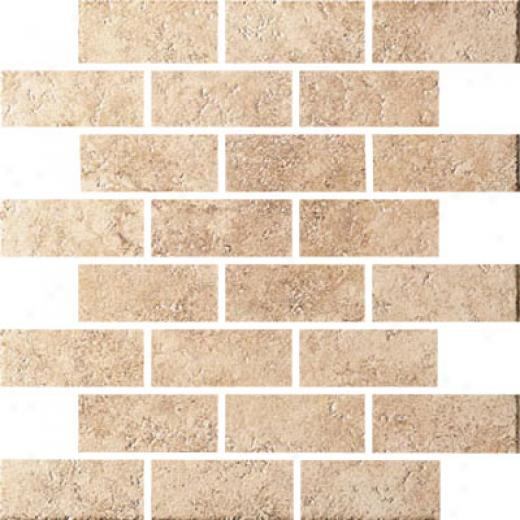 Cinca Forum Mosaic 24 Sand Tile&  Stone