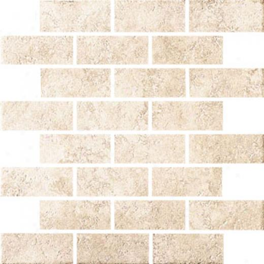 Cinca Forum Mosaic 24 White Tile & Stone