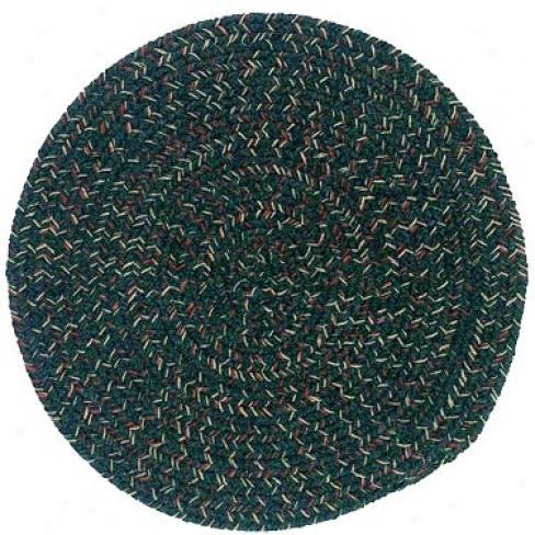 Colonial Mills, Inc. Washington 10 X 10 Round Alpine Mix Area Rugs