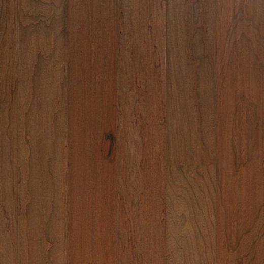 Columbia Amelia 5 Solid Spice Cherry Hardwood Flooring