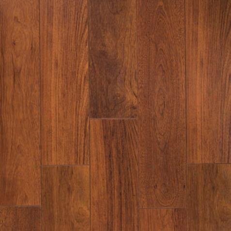 Columbia Cachet Clic Sunset Persimmon Laminate Flooring