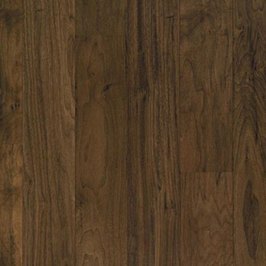 Columbia Chatham 5 Solid Boardwalk Walnut Hardwood Flooring