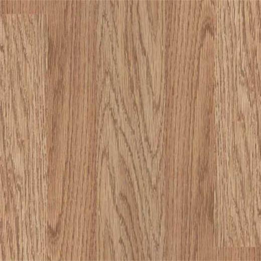 Columbia Columbia Clic Red Oak Road Golden Laminate Flooring