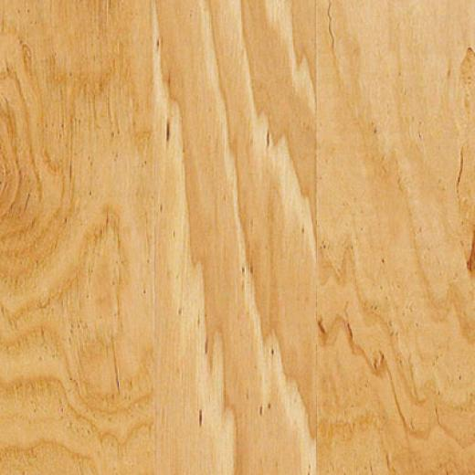 Columbia Intuition Locking Engineered Pecan Natural Hardwood Flooring
