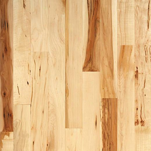 Columbia Jefferson Maple 3 1/4 Natural Hardwood Flooring