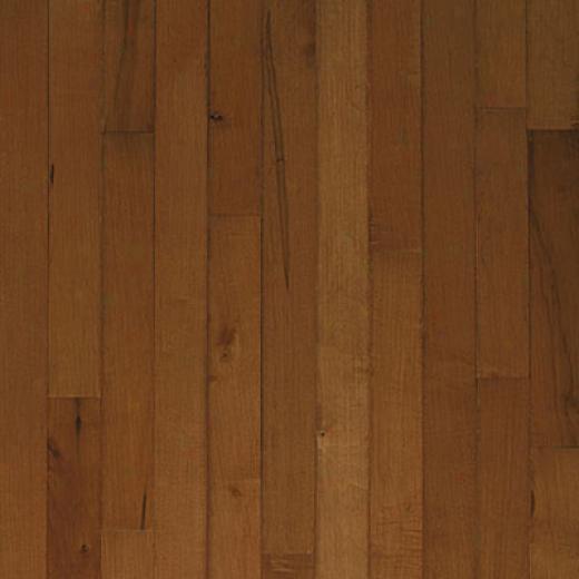 Columbia Jefferson Maple 3 1/4 Suede Harddwood Flooring
