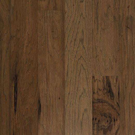 Columbia Silverton 5 Solid Bison Hickory Hardwood Flooring