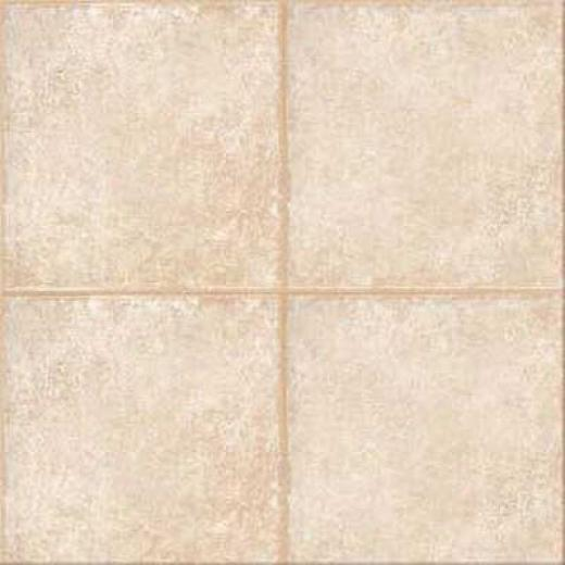 Congoleum Concept - Virtues 12 Light Clay Bisque Vinyl Flooring