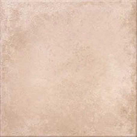Congoleum Duraceramic - Cambridge Tile Fired Bissue Vinyl Flooring