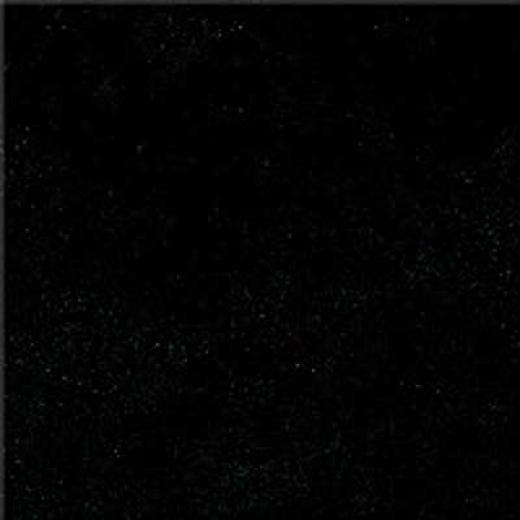 Congoleum Duraceramic - Heirloom Ebony Black Vinyl Flooring