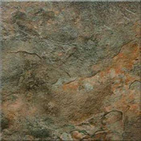Congoleum Duraceramic - Sierra Slate Mossy Slate Vinyl Flooring