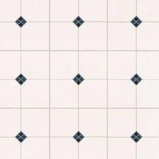 Congoleum Highlight - Gala 6 Black Vinyl Flooring