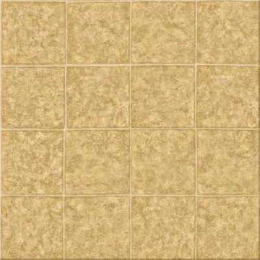 Congoleum Pacesetter - Mirage 6 Earthen Beige Vinyl Flooring