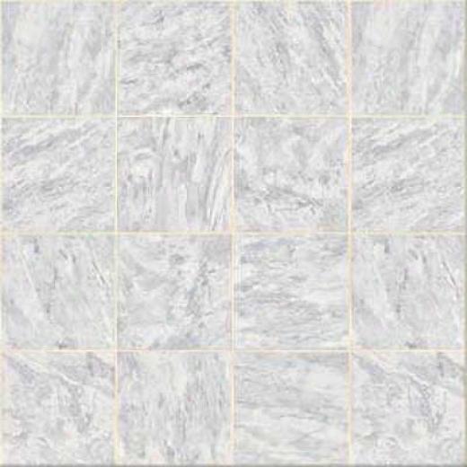 Congoleum Ultima - Sahara Pale Bluestone Vinyl Flooring