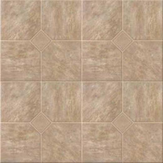 Congoleum Ultima - Sonoma Clay Beige Vinyl Flooring