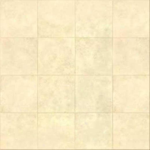 Congoleum Xclusive - Northampton Porcelain Cream Vinyl Flooring
