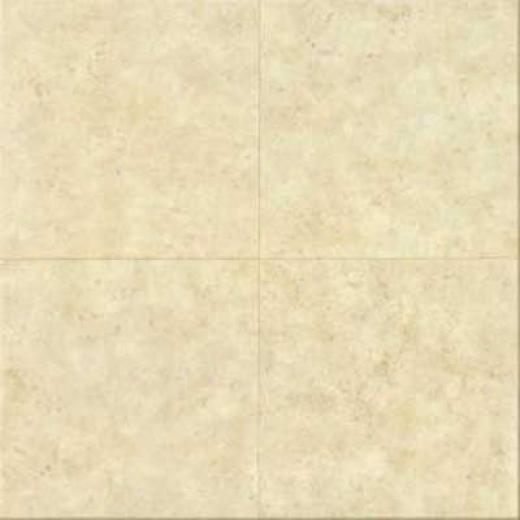 Congoleum Xclusive - Solitaire Light Beige Stone Vinyl Flooring