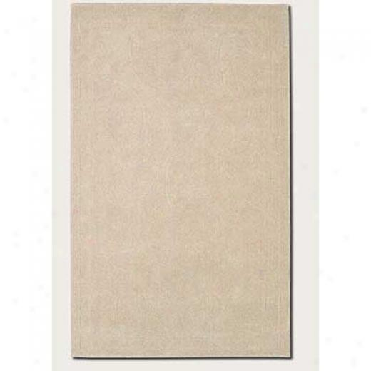 Couristan Indo-natural 4 X 5 Montauk Natural Grey Area Rugs
