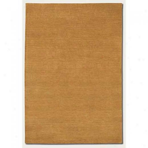 Couristan Mystique 8 X 10 Aura Harvest Gold Area Rugs