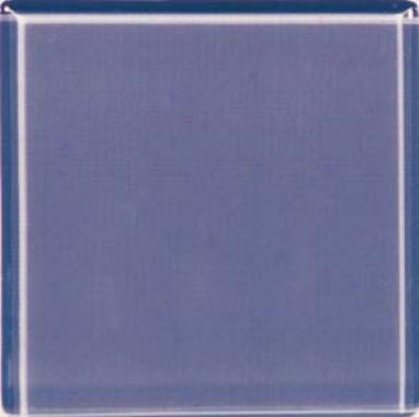 Crossville Brilliante Glass 3 X 3 Amethyst Tule & Stone