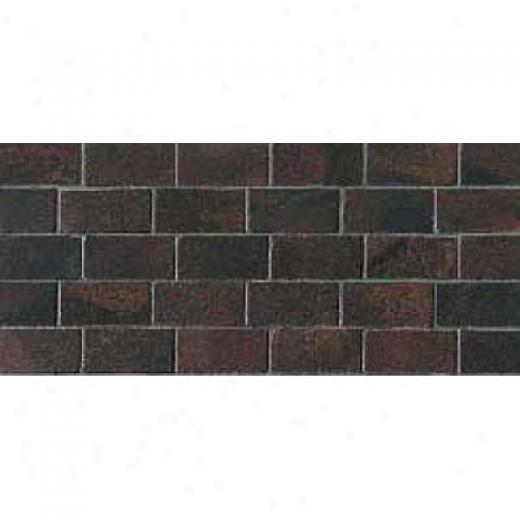 Crossville Buenos Aires Mood Mosaic 12 X 24 Combined Tango Tile & Ston