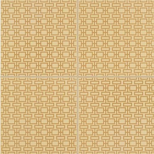 Crossville Building Blox (urban Fabric) 12 X 12 Wheat Tile & Stone